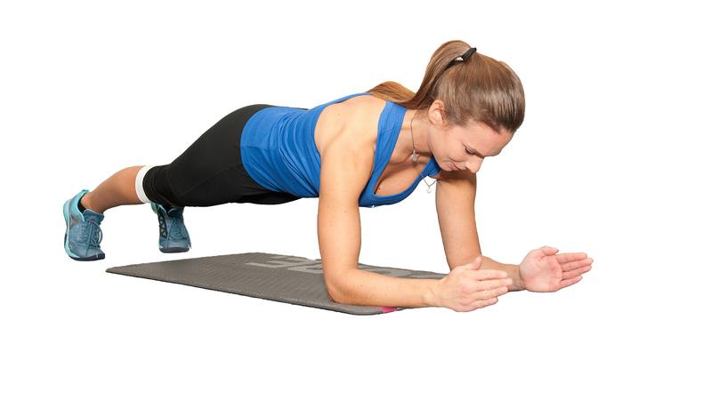 8 exercícios para eliminar os excessos num ápice