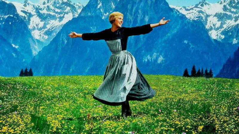"""""""Música no Coração"""" faz 55 anos: o que aconteceu aos atores do grande clássico de todos os Natais?"""