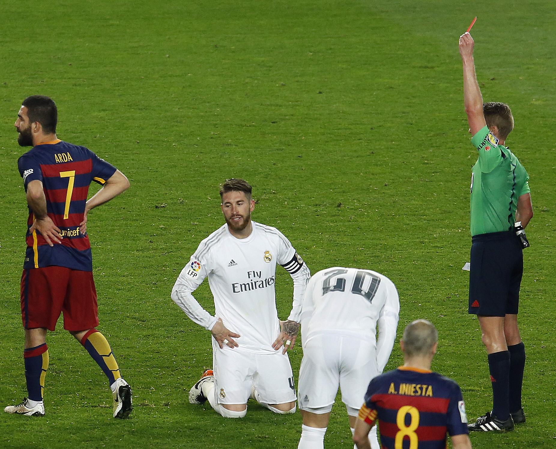 La liga espanhola