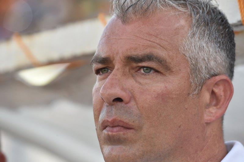 """Jorge Costa: """"Não há campeões sem sorte"""""""