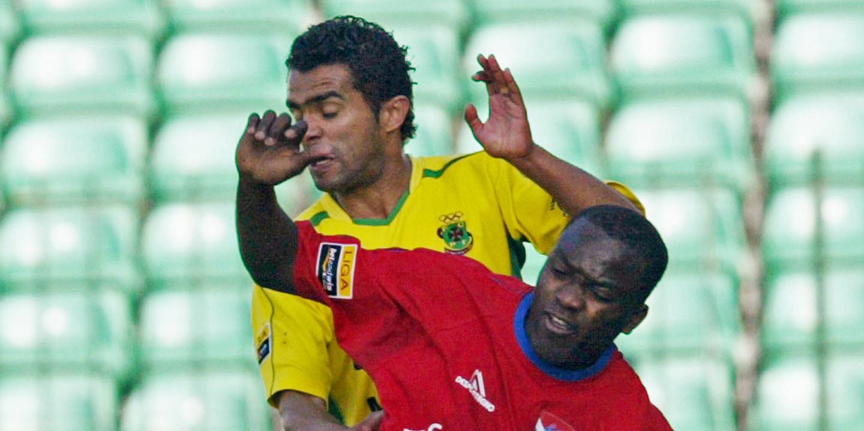 Equipas da II Liga unidas para jogo solidário com o Gil Vicente
