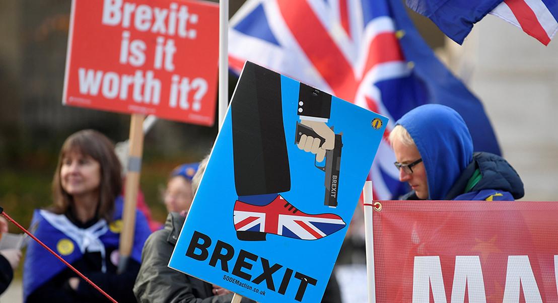 Estados Unidos serão alternativa ao turismo britânico após o Brexit