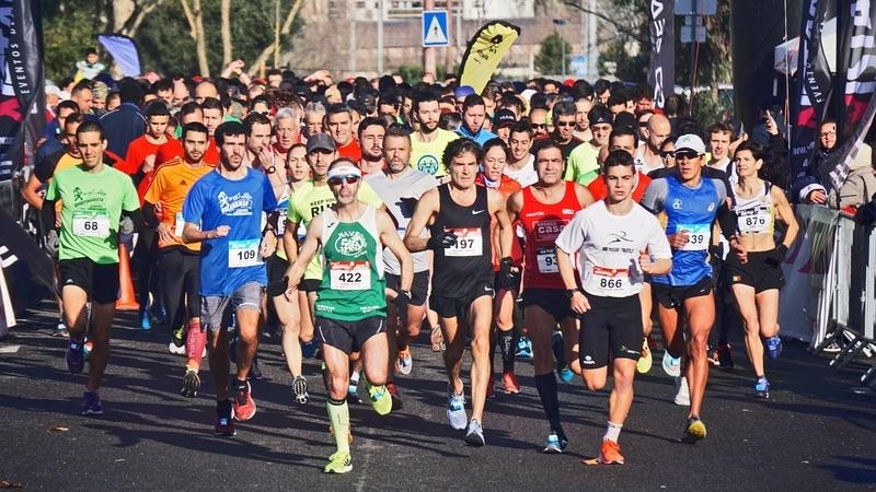 Dia 27 de outubro participe na corrida mais solidária do país