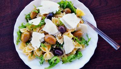 Estas são as 10 regras da dieta mediterrânica (que tem de cumprir)