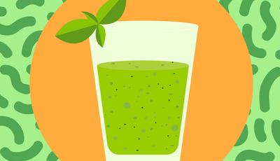 #PesoeMedida: a importância dos shots alimentares em jejum