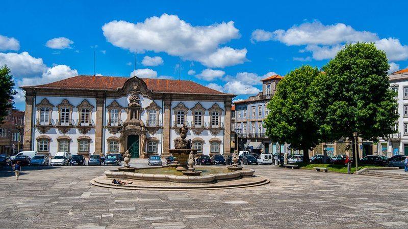 Webhelp vai contratar 250 pessoas em Braga até ao final de 2019
