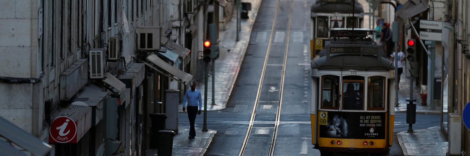 Lisboa é a capital europeia com as rendas mais baratas