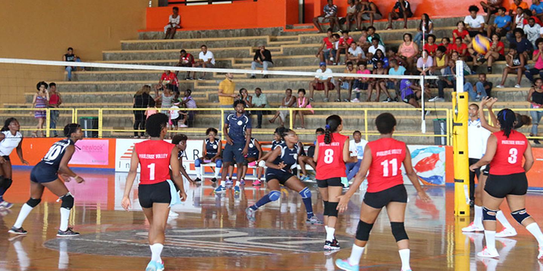 Voleibol: Contrato-programa da DGD não previa participação de Cabo Verde nos play-off para o Mundial