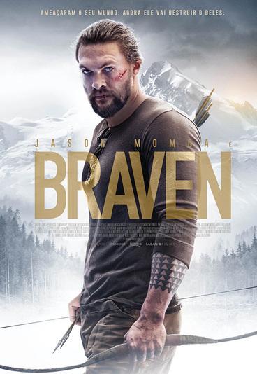 """""""Braven"""": Ganhe convites para as antestreias"""