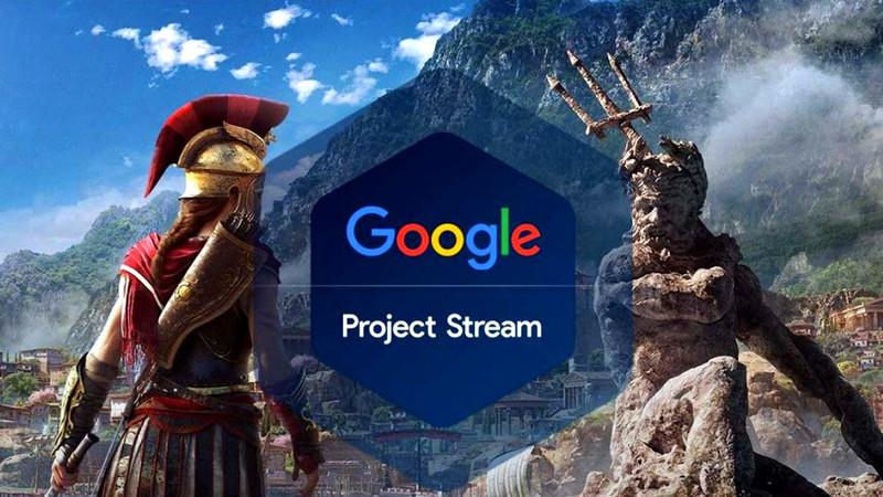 Conferência Google GDC 2019 – Assista em direto à apresentação do Project Stream