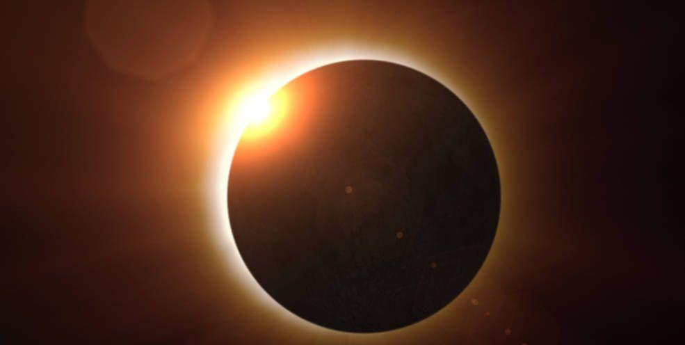Hoje é dia de Eclipse Solar. Saiba onde e como ver o fenómeno