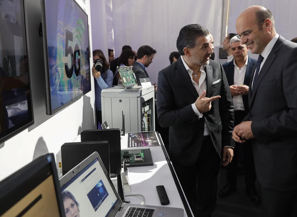 """Altice Labs faz dois anos e lança prémio internacional: criatividade e inovação para """"dar e vender"""", de Aveiro para o mundo"""