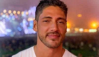 Ângelo Rodrigues regressa à televisão em dezembro