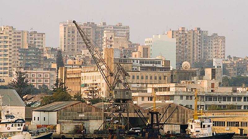 """Petrolífera Anadarko anuncia """"oportunidade para várias gerações"""" em Moçambique"""