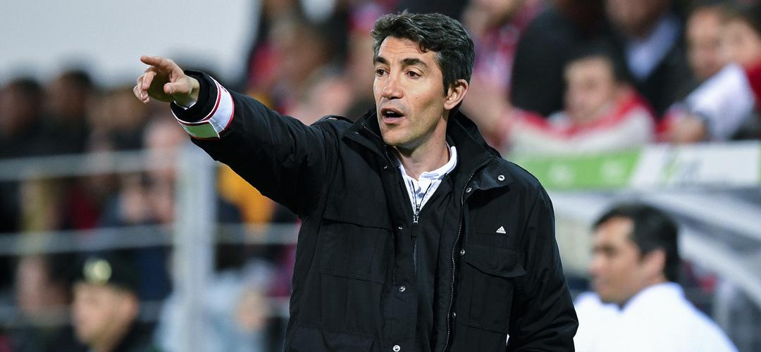 Bruno Lage eleito treinador do mês