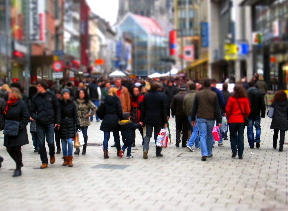 Lisboa é a melhor cidade europeia para compras de Natal, elege o The Guardian