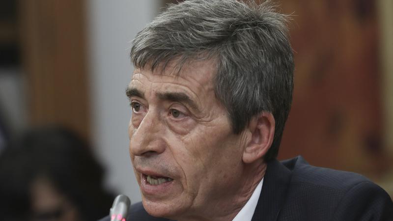 Tancos: Ex-diretor da Judiciária não soube de denuncia anónima antes do furto, mas PJ sim