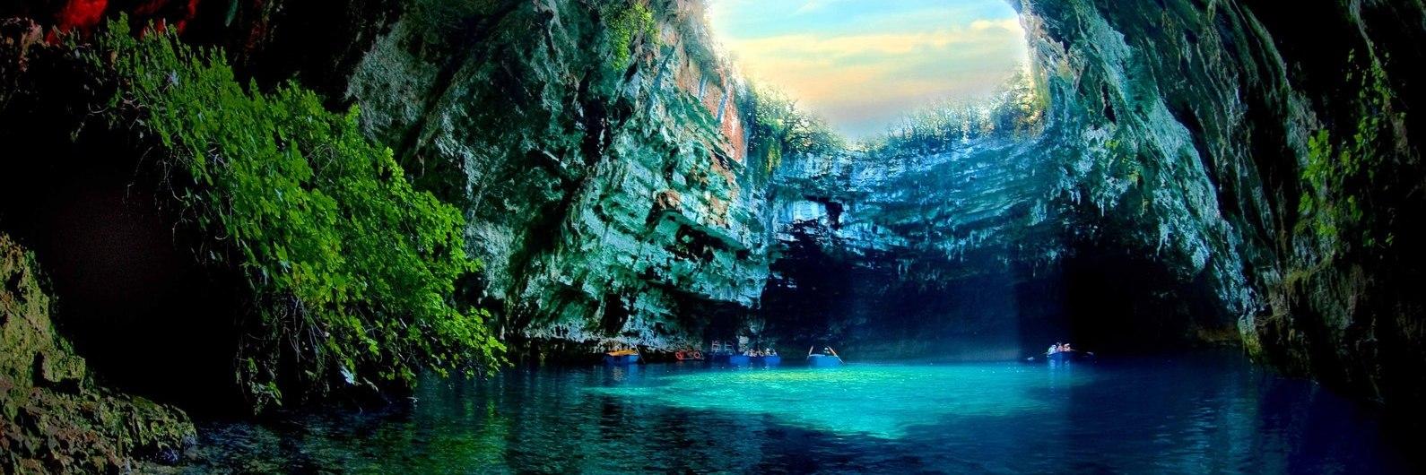 Portugal tem uma das 15 grutas mais espetaculares do mundo