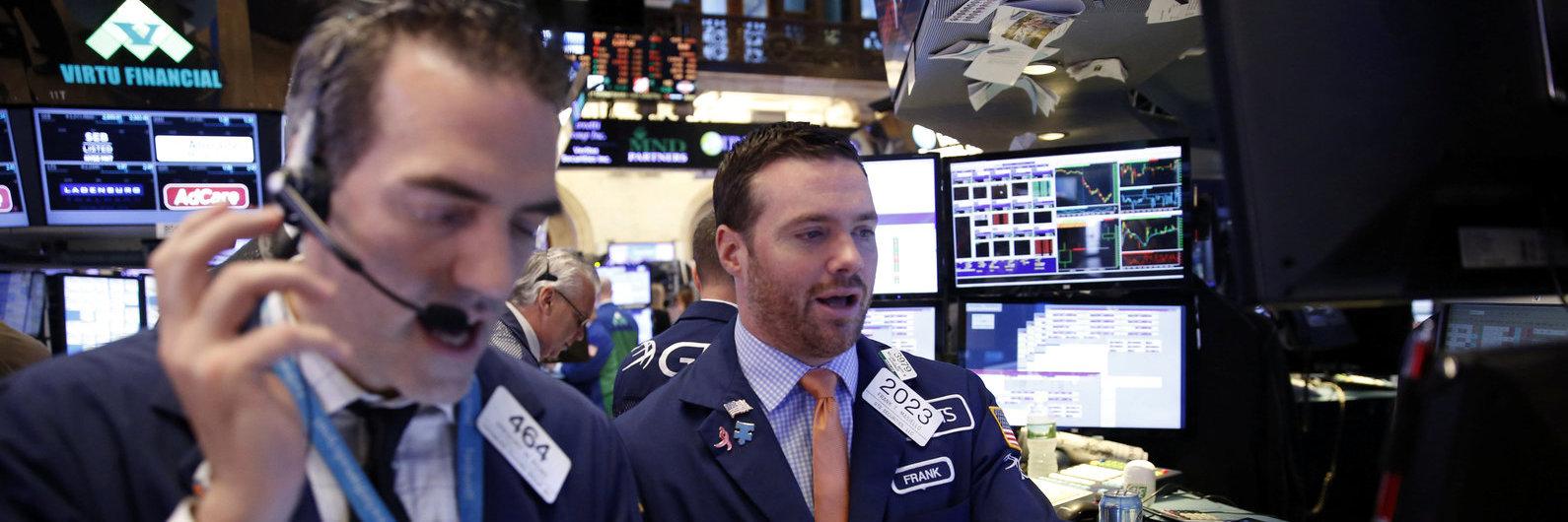 Wall Street: Reforma fiscal de Trump deixa investidores expectantes