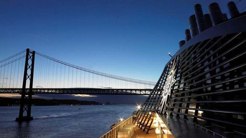 Seatrade Cruise Med 2018: maior evento de cruzeiros do mundos começa hoje em Lisboa