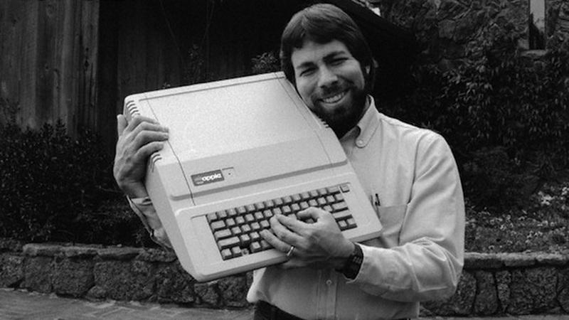 Minerar Bitcoin num Apple II? Já é possível e há quem o faça!