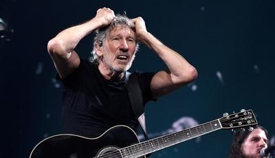 Roger Waters para totós (ou fanáticos por Bolsonaro)