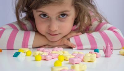 Crianças de hoje são mais pacientes do que eram há 50 anos