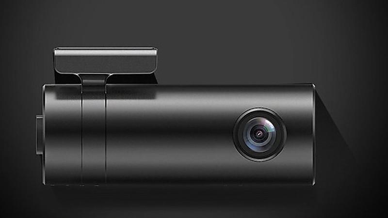Dash Cam DDPAI Mini, a câmara que vai equipar o seu automóvel