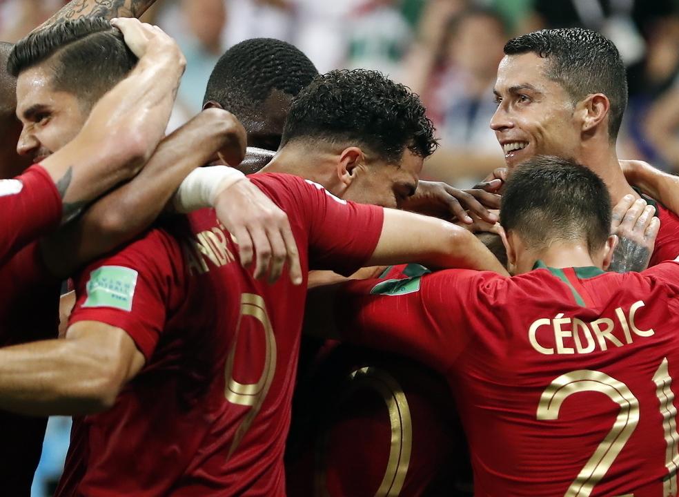 Liga das Nações: Portugal defronta Itália no Estádio Giuseppe Meazza