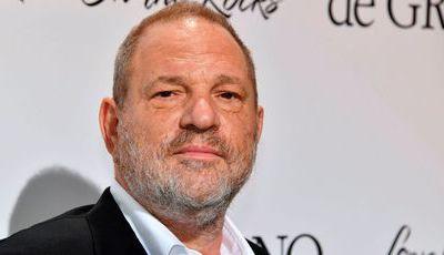 Harvey Weinstein: Polícias de Nova Iorque e Londres investigam denúncias de assédio sexual
