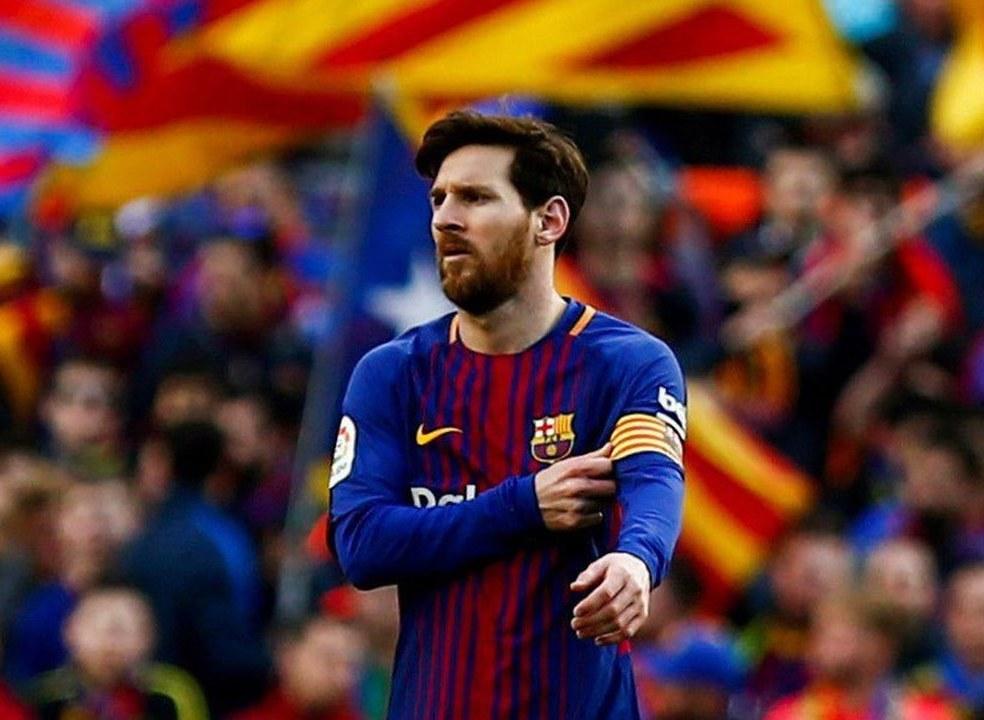 La Liga: Barcelona bem encaminhado para o título, com surpresas nas (possíveis) descidas