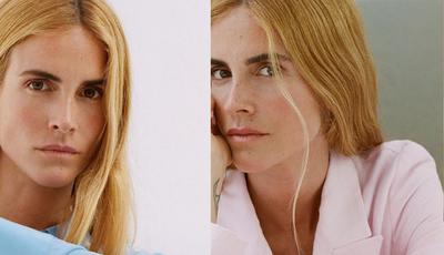 #copie o look: a it girl Blanca Miró