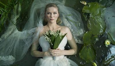 """30 antes dos 30: """"Melancolia"""", a depressão de Lars von Trier em filme"""