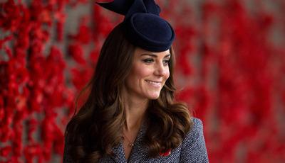 As 'reciclagens' de Kate Middleton