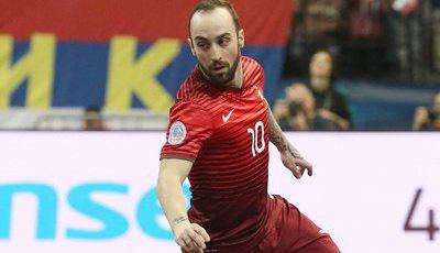 Futsal: Os segredos de Ricardinho