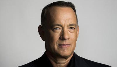 Tom Hanks para presidente dos EUA? Michael Moore pediu-lhe duas vezes