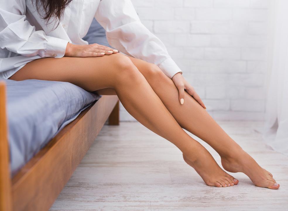 Pernas sem varizes. O que pode (e deve) fazer para prevenir o seu aparecimento