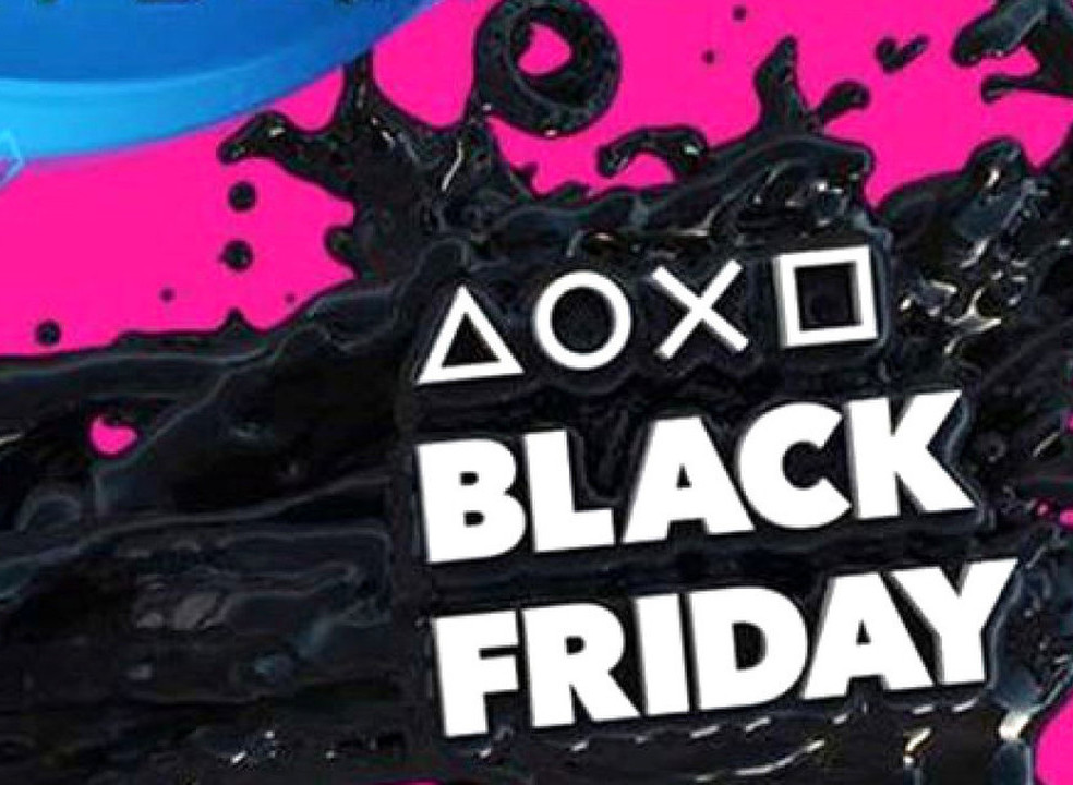Sony antecipa Black Friday com grandes descontos nos jogos da PS4