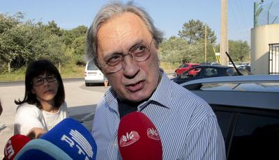 Carlos Cruz quer repetição do julgamento