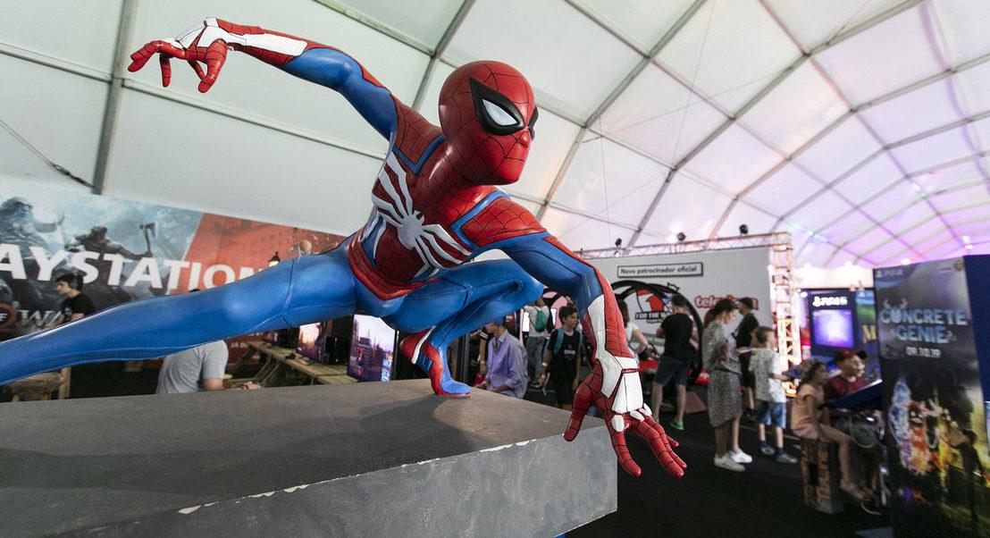 Comic Con. Há quem gaste centenas de euros por uma paixão
