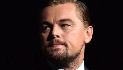 Leonardo DiCaprio já escolheu o primeiro projeto como ator após o Óscar