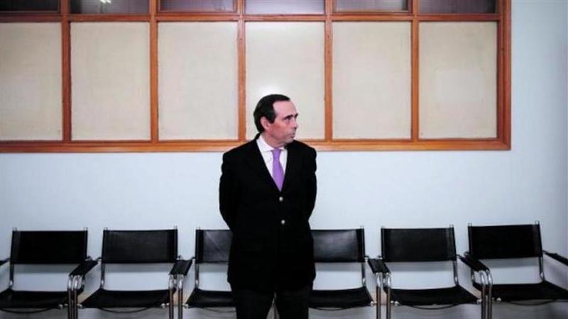 "Álvaro Amaro: ""Hoje temos uma troika portuguesa que nos adia o futuro"""