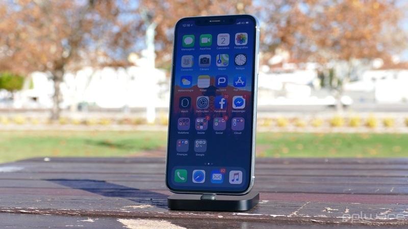 Novas apps na App Store terão de suportar nativamente o iPhone X