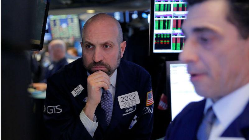 Dúvidas sobre acordo comercial voltam a penalizar Wall Street em vésperas de 'earnings season