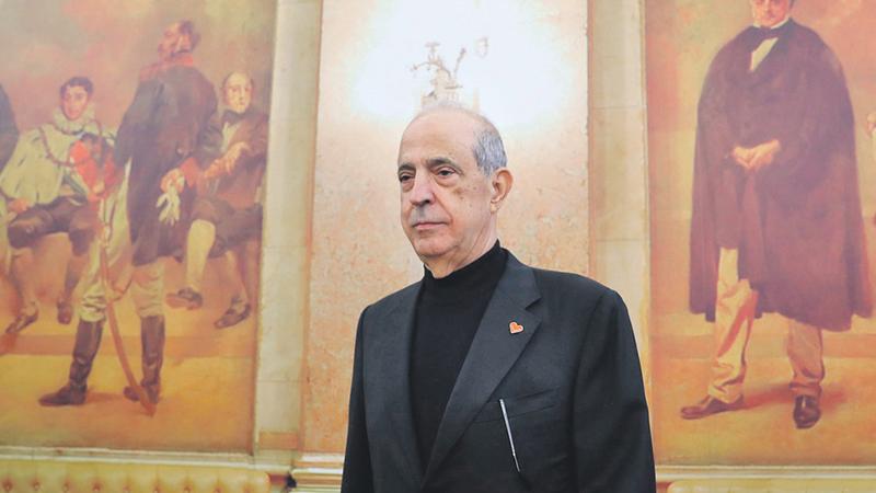 Administrador nomeado pelo Estado demitiu-se da Fundação Coleção Berardo