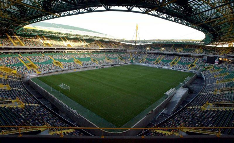 SAD do Sporting exige 535 milhões aos jogadores que rescindiram
