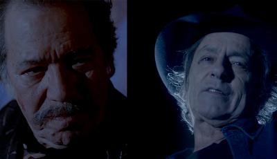 Jorge Palma e Sérgio Godinho: no cinema por Nuno Markl