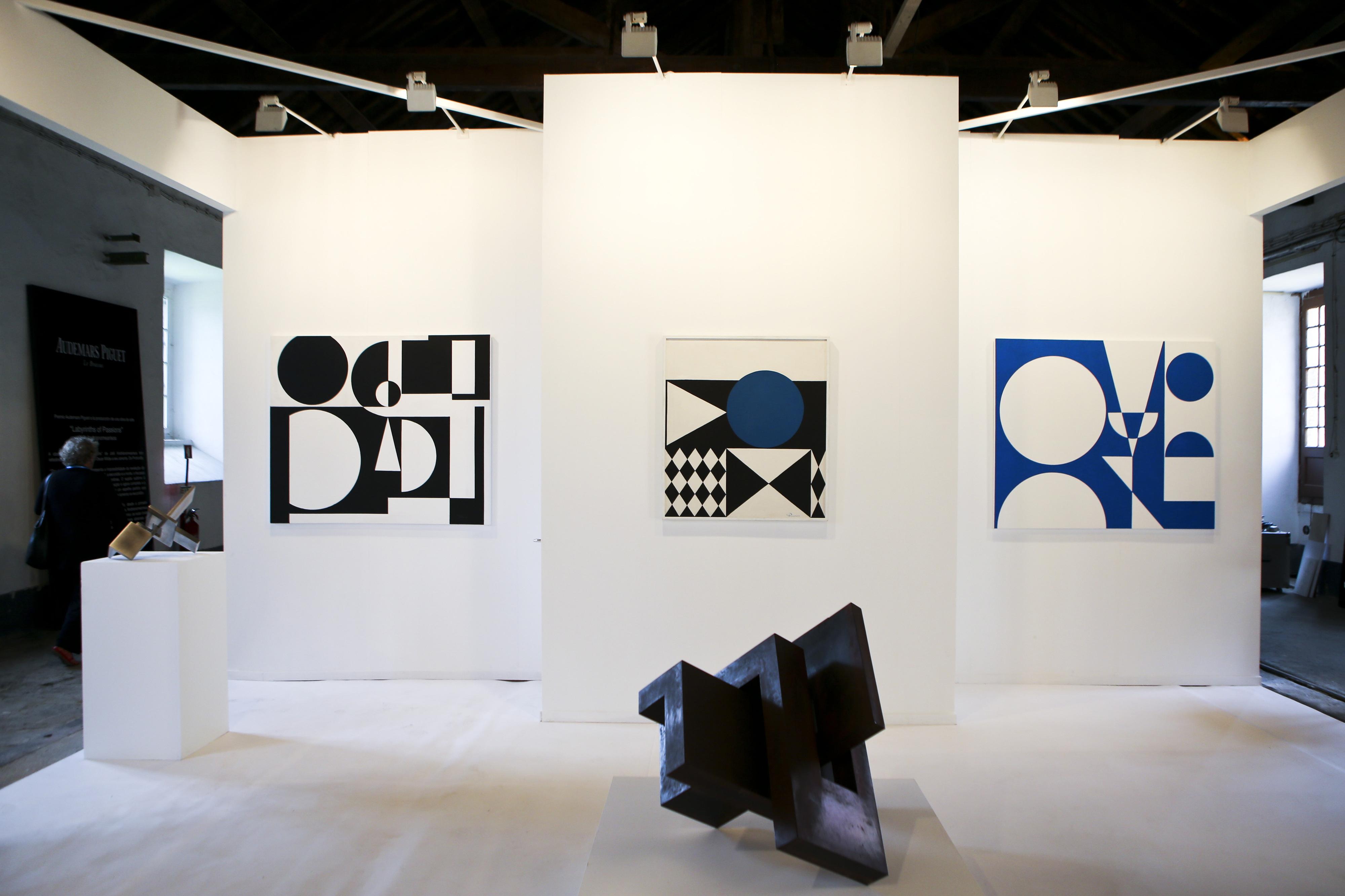 Terceira edição da ARCOlisboa vai acolher 71 galerias de arte em maio