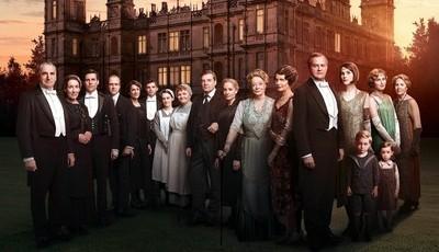 """""""Downton Abbey"""" regressa no cinema, rodagem começa já este verão"""