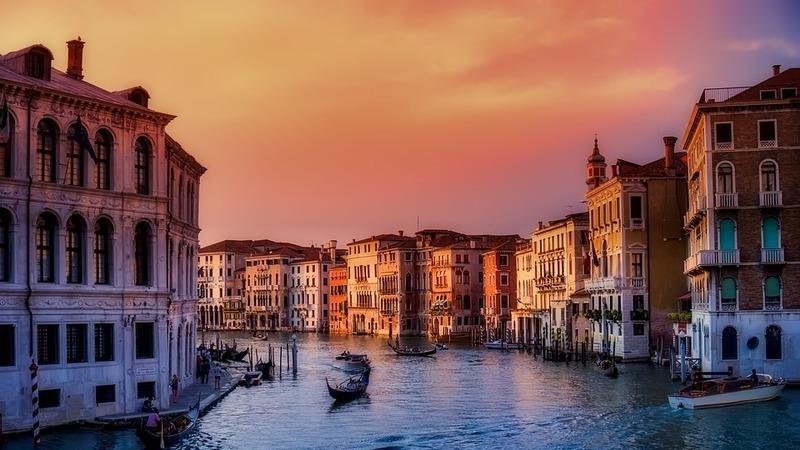Veneza começa a cobrar taxa de entrada a partir de julho